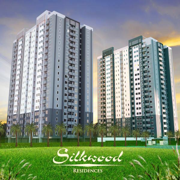 silkwood Apartement